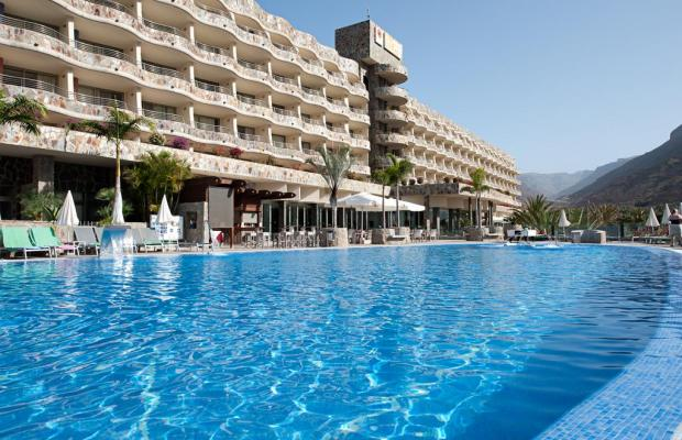 фото отеля LTI Paradise Valle Taurito изображение №1