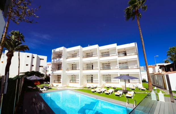фотографии отеля Atlantic Sun Beach (ex. Carasol) изображение №31