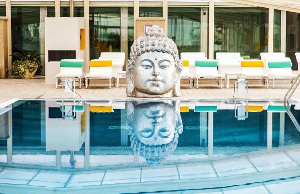 фотографии Augusta Spa Resort изображение №20