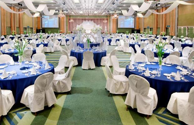 фото Grand Hilton Seoul изображение №14