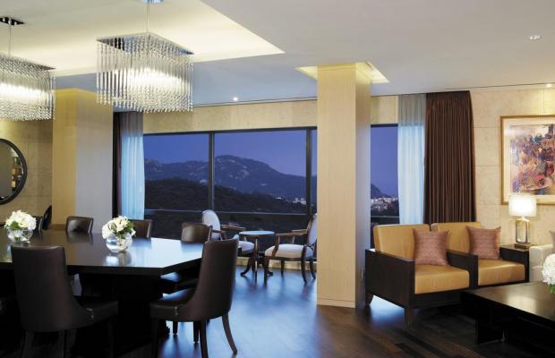 фото Grand Hilton Seoul изображение №2