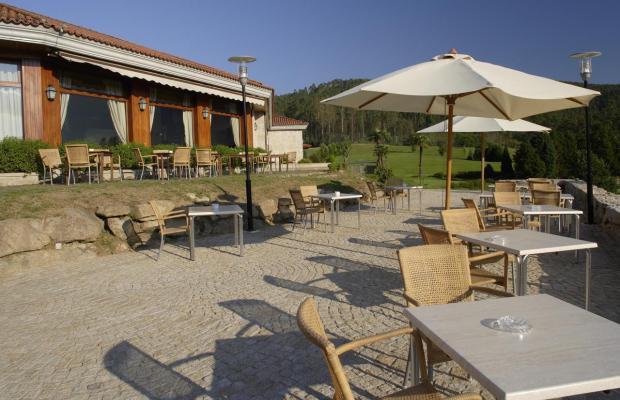 фотографии отеля Balneario de Mondariz изображение №15