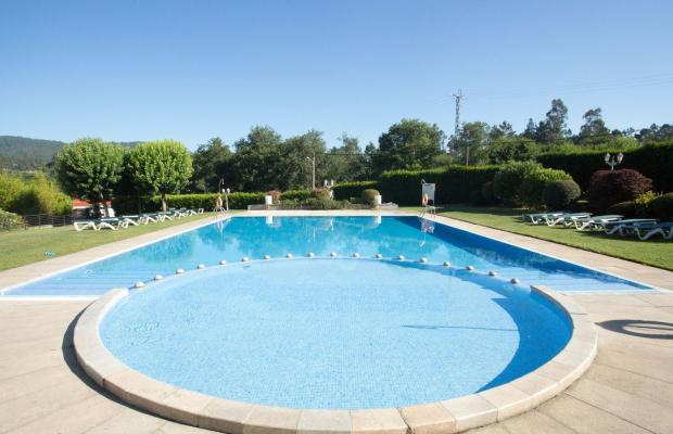 фото отеля Balneario de Mondariz изображение №5