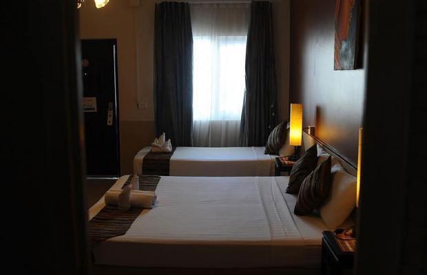 фотографии отеля Coolabah Hotel изображение №11