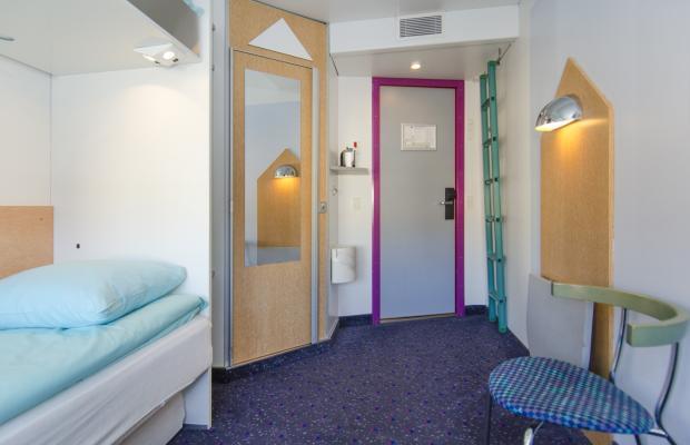 фотографии отеля CABINN Scandinavia Hotel изображение №19
