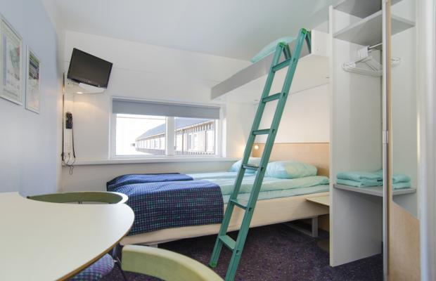 фото CABINN Scandinavia Hotel изображение №14