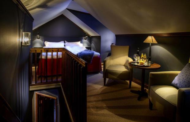 фото отеля Aregarden (ех. Diplomat Aregarden) изображение №17