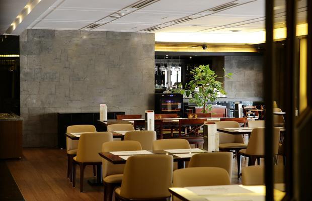 фото Sunshine Hotel Seoul изображение №26