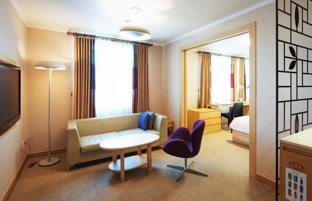 фото отеля Sunshine Hotel Seoul изображение №21