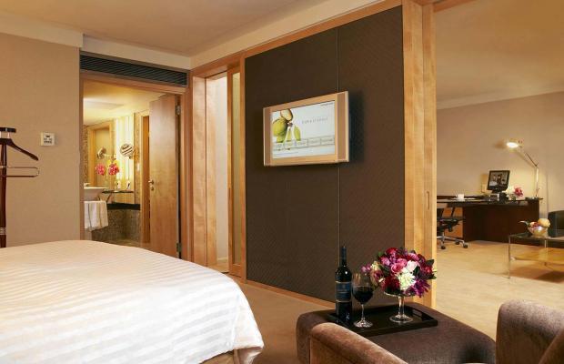 фото отеля The Westin Chosun изображение №45