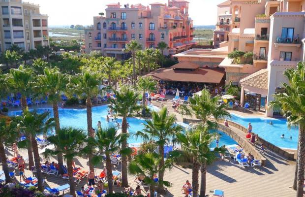 фотографии отеля Playacanela Hotel изображение №47