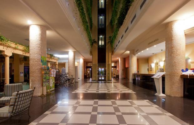 фото отеля Playacanela Hotel изображение №25