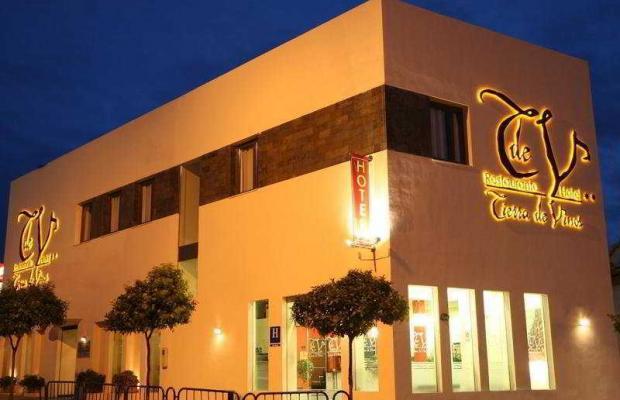 фотографии отеля Tierra de Vinos изображение №15