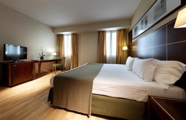 фото отеля Eurostars Tartessos изображение №21