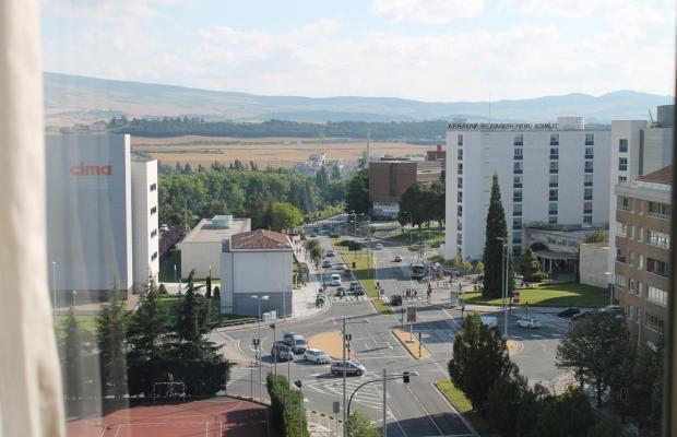 фотографии отеля Blanca de Navarra изображение №15