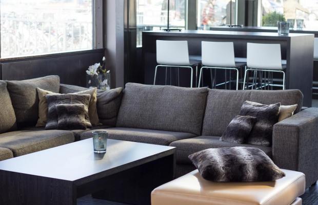 фото отеля Comfort Hotel Osterport изображение №17