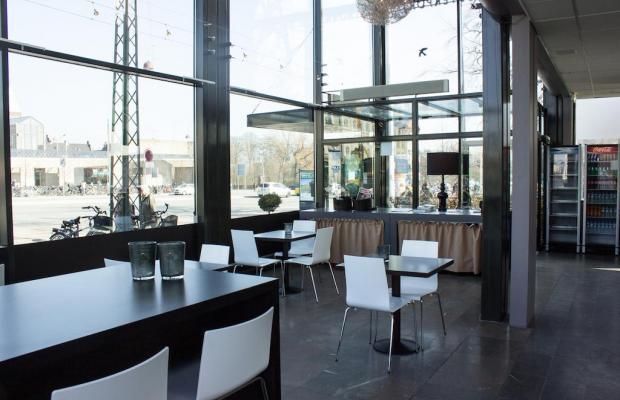 фотографии отеля Comfort Hotel Osterport изображение №15