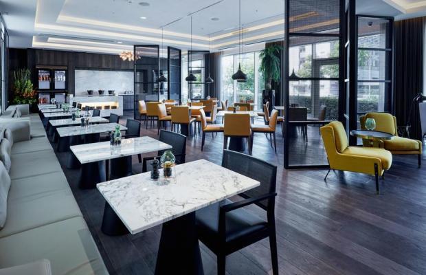 фото Copenhagen Marriott изображение №2