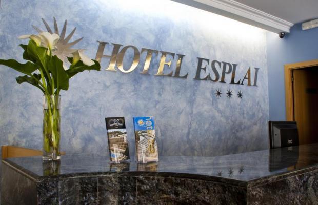 фотографии отеля Esplai изображение №11