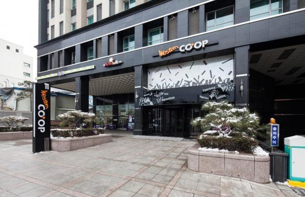фото отеля Western Coop Residence изображение №17