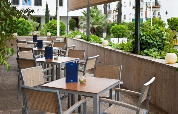 фотографии отеля NH Luz Huelva изображение №7