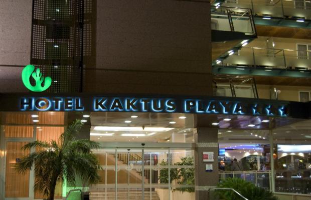 фото отеля Kaktus Playa изображение №53