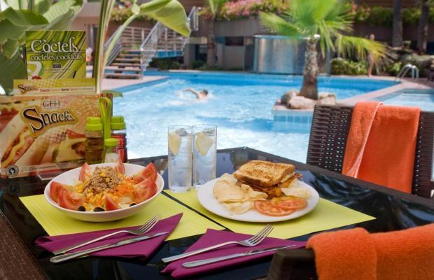 фотографии отеля Kaktus Playa изображение №43