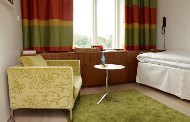 фотографии First Hotel Avalon изображение №44