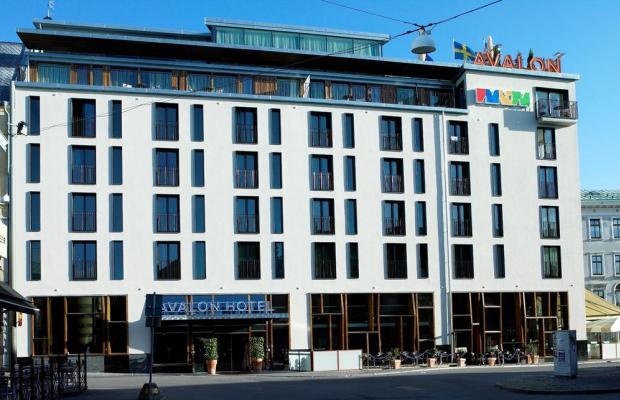фото отеля First Hotel Avalon изображение №1