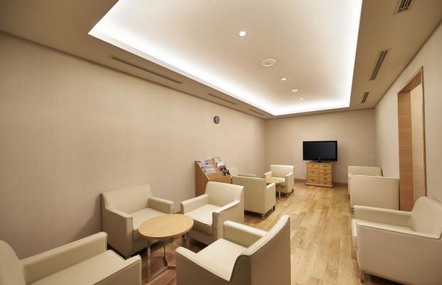 фото Hilton Gyeongju  изображение №22