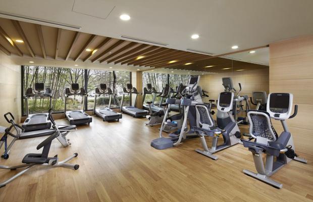 фото Hilton Gyeongju  изображение №18