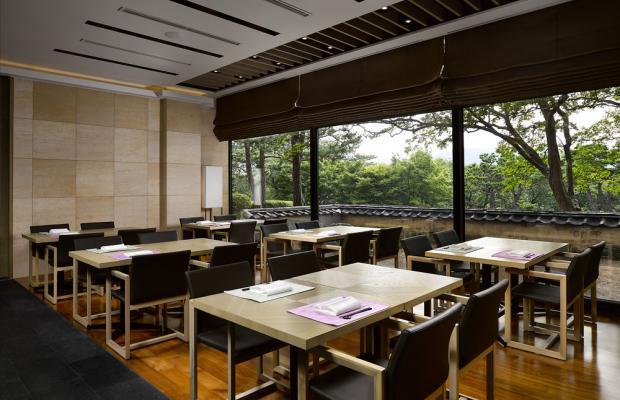 фотографии Hilton Gyeongju  изображение №12
