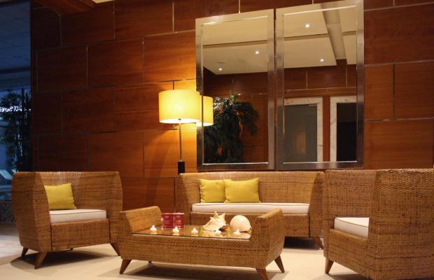 фотографии отеля Carlos I Silgar изображение №47