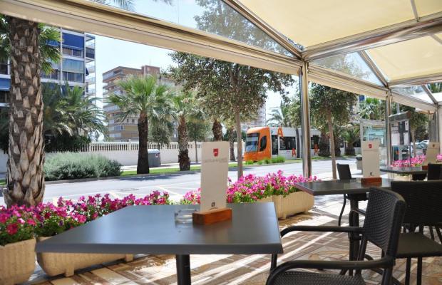 фото отеля Castilla Alicante изображение №5