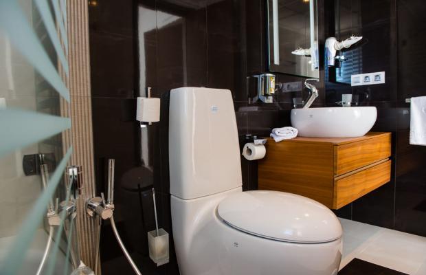 фотографии отеля Colina Home Resort изображение №7