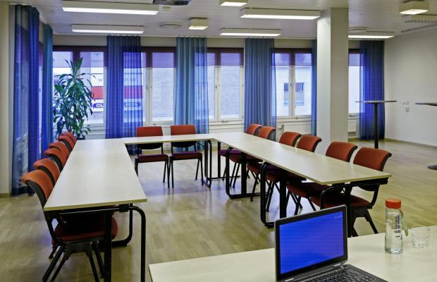 фото отеля Scandic Uplandia изображение №17