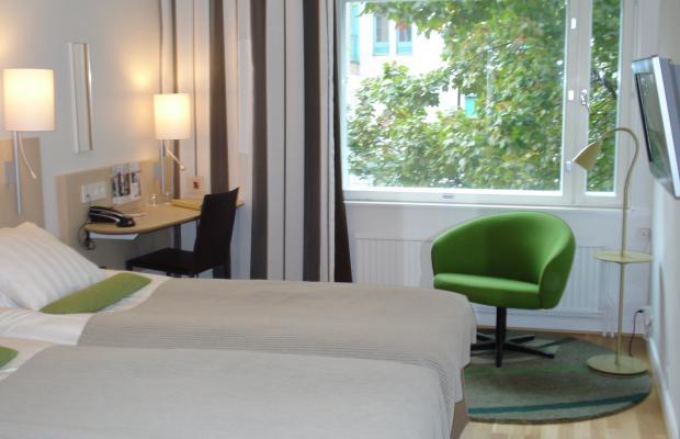 фотографии отеля Scandic Uplandia изображение №11
