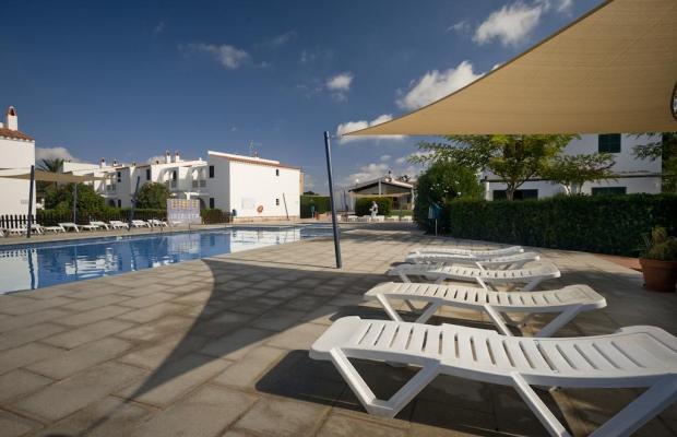 фото Apartments Sa Caleta изображение №14
