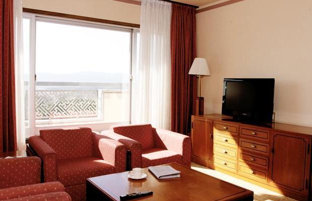 фото отеля Gyeongju Kolon изображение №25