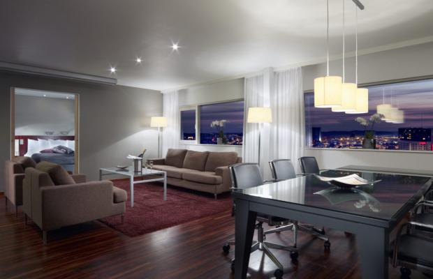 фото отеля Gothia Towers изображение №29