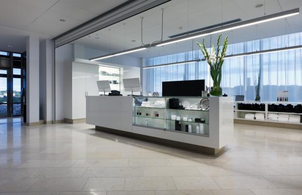 фотографии отеля Gothia Towers изображение №7