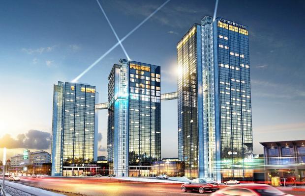 фото отеля Gothia Towers изображение №1