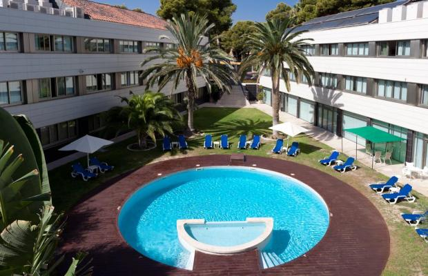 фото отеля Daniya Alicante (ex. Europa) изображение №1
