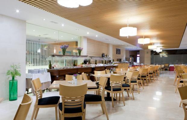 фотографии отеля Daniya Alicante (ex. Europa) изображение №7