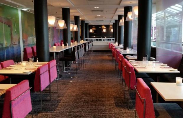 фото отеля Quality Hotel Panorama изображение №21