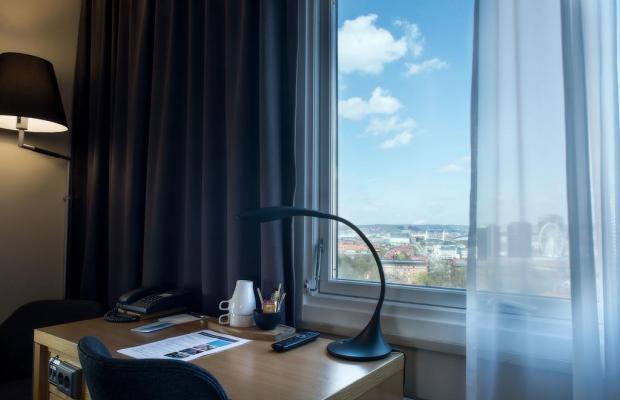фото отеля Quality Hotel Panorama изображение №13