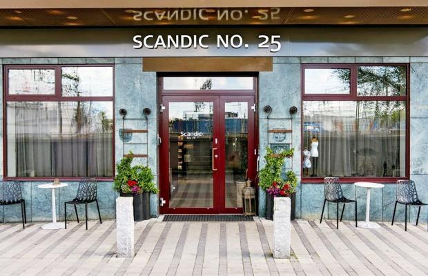 фото отеля Scandic No. 25 (ех. Rica Hotel) изображение №5