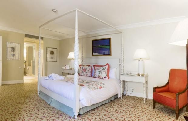 фото Denia La Sella Golf Resort & Spa (Denia Marriott La Sella Golf Resort & Spa) изображение №58