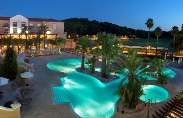 фото отеля Denia La Sella Golf Resort & Spa (Denia Marriott La Sella Golf Resort & Spa) изображение №57