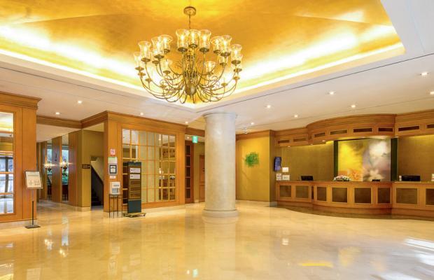 фотографии Holiday Inn Seongbuk изображение №40